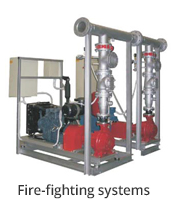 aerre2 - Fire-fighting systems