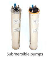 aerre2 - Submersible pumps