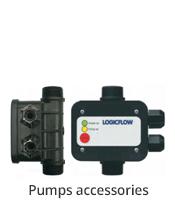aerre 2 - Pumps accessories
