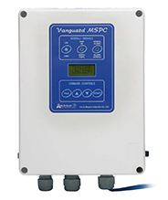 aerre2 electrical control panel vanguard