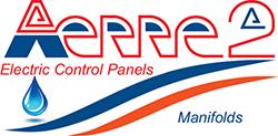 Aerre2 Logo